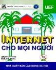 Internet Cho Mọi Người ( Dùng Kèm 1Đĩa CD)