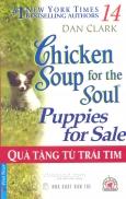 Chicken Soup 14 - Quà Tặng Từ Trái Tim