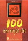 100 Kinh Nghiệm Sống - Tập 1