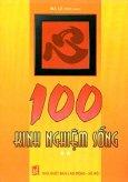 100 Kinh Nghiệm Sống - Tập 2