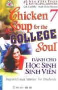 Chicken Soup 7 - Dành Cho Học Sinh, Sinh Viên