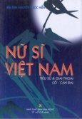 Nữ sĩ Việt Nam - tiểu sử và giai thoại cổ, cận đại