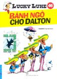 Lucky Luke 46 - Bánh Ngô Cho Dalton