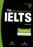 The Best Preparation For IELTS - Reading