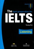 The Best Preparation For IELTS - Listening (Kèm 1 CD)