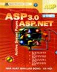ASP 3.0 & ASP. NET (Giáo Trình Tin Học Lý Thuyết & Bài Tập - CD Bài Tập Kèm Theo Sách)