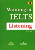 Winning At IELTS - Listening (Kèm 1 CD)