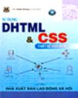 Sử Dụng DHTML Và CSS Thiết Kế Web Động