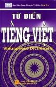 Từ Điển Tiếng Việt - Tái bản 05/2013