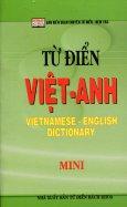 Từ Điển Việt - Anh (Mini) - Tái bản 06/2013