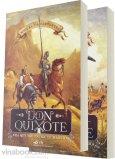 Don Quixote (Bộ 2 Tập)