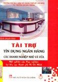 Tài Trợ Tín Dụng Ngân Hàng Cho Các Doanh Nghiệp Nhỏ Và Vừa - Một Nghiên Cứu Thực Nghiệm Tại Khu Vực Thành Phố Hồ Chí Minh