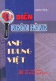 Từ Điển Ngân Hàng Anh Trung Việt