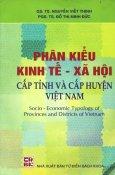 Phân Kiểu Kinh Tế Xã Hội Cấp Tỉnh Và Cấp Huyện Việt Nam