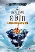Lời Chúc Phúc Của Odin - Tập 1: Hỏa Thần Sống Lại