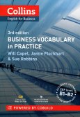 Collins - Business Vocabulary In Practice
