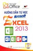Hướng Dẫn Tự Học Microsoft Excel 2013 (Kèm 1 CD)