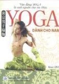 Yoga Dành Cho Nam (Kèm 1 DVD)