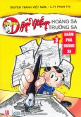 Thần Đồng Đất Việt: Hoàng Sa - Trường Sa (Tập 3: Khám Phá Hoàng Sa)