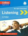 Collins English For Life - Listening (B2+ Upper Intermediate) - Kèm 1 CD