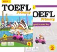 TOEFL Primary Step 1 - Book 2 (Bộ 2 Cuốn + 1 CD)
