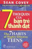 7 Thói Quen Của Bạn Trẻ Thành Đạt (Sách Bỏ Túi)