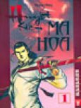 Huyết Kiếm Ma Hoa (Tiểu Thuyết Kiếm Hiệp, Bộ 6 Tập)