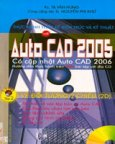 Thực Hành Thiết Kế Kiến Trúc Và Kỹ Thuật AutoCAD 2005 - Tập 2: Vẽ Đối Tượng 2 Chiều (2D)