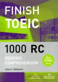 Finish Toeic 1000 RC - Reading Comprehension