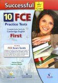 Successful FCE - 10 Practice Tests For Cambridge English First (Kèm 1 CD)