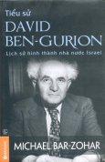 Tiểu Sử David Ben-Gurion (Bìa Cứng)