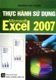 Thực Hành Sử Dụng Microsoft Excel 2007