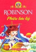 Robinson Phiêu Lưu Ký (Bìa Mềm)