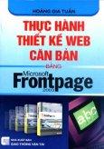 Thực Hành Thiết Kế Web Căn Bản Bằng Microsoft Frontpage 2003