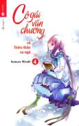 Cô Gái Văn Chương Và Thiên Thần Sa Ngã - Tập 4