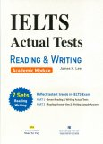 IELTS Actual Tests - Reading & Writing