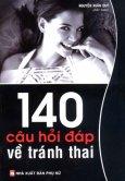 140 Câu Hỏi Đáp Về Tránh Thai