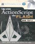 Lập Trình ActionScript Cho Flash - Tập 2