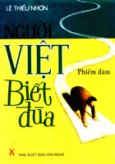 Người Việt Biết Đùa