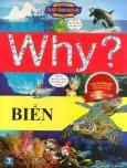 Truyện Tranh Khoa Học: Why? - Biển