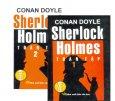 Sherlock Holmes Toàn Tập (Bộ 2 Tập) - Tái bản 2013