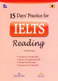 15 Days' Practice For IELTS Reading (Tái Bản 2014)
