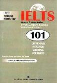 101 Helpful Hints For IELTS General Training Module (Dùng Kèm 1 Đĩa CD)