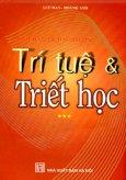 Trí Tuệ Và Triết Học - Tập 3