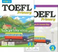TOEFL Primary Step 2 - Book 2 (Bộ 2 Cuốn + 1 CD)