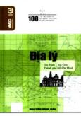 100 Câu Hỏi Về Gia Định Sài Gòn - Địa Lý