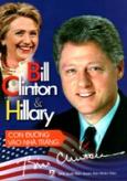 BillClinton Và Hillary - Con Đường Vào Nhà Trắng