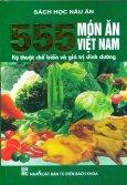 555 Món Ăn Việt Nam