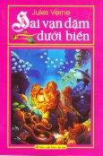 Hai Vạn Dặm Dưới Biển (Bìa Mềm)
