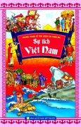 Sự Tích Việt Nam (Túi 5 Cuốn)